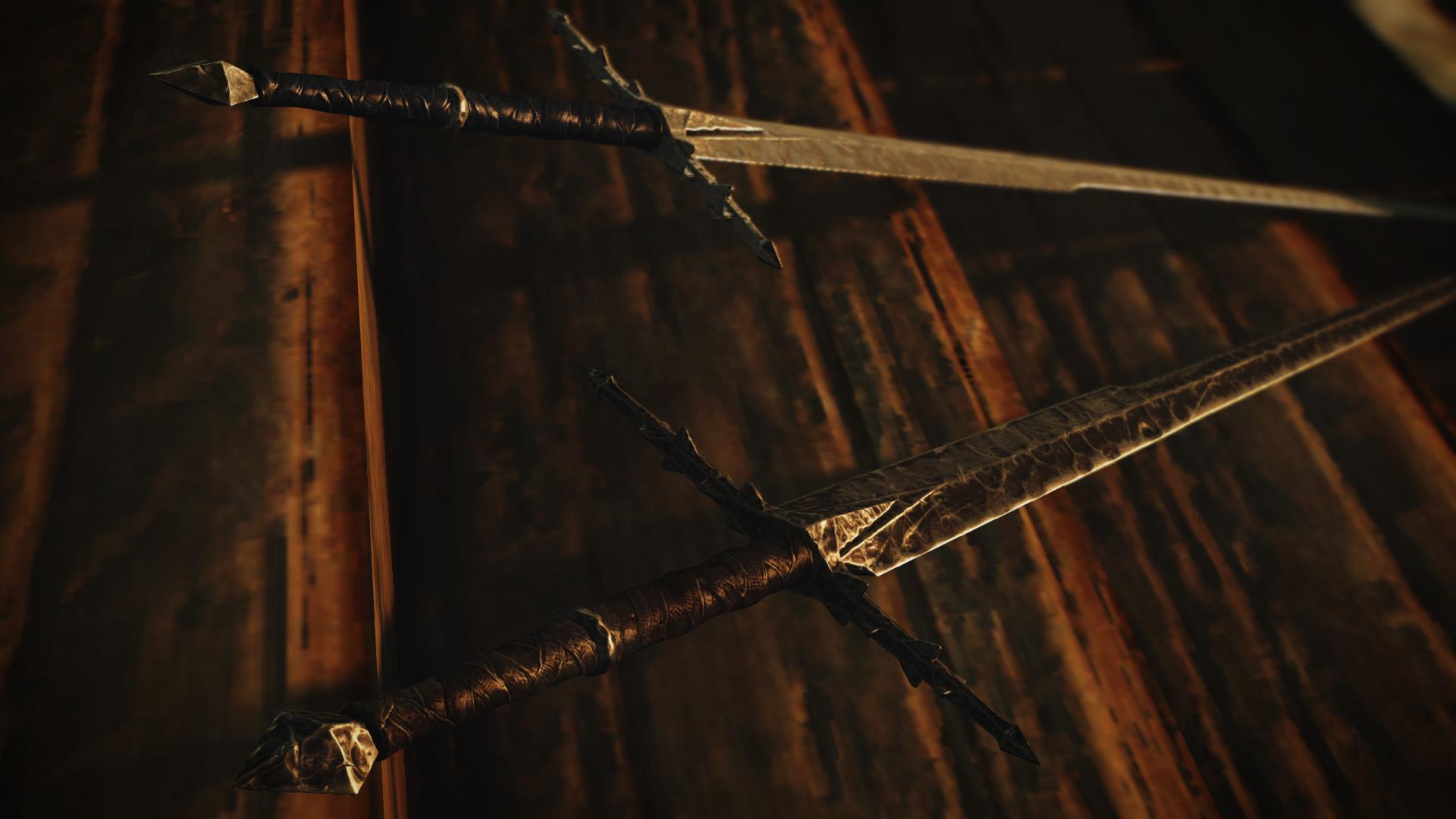 Мод Blade Dancer Скайрим - картинка 1