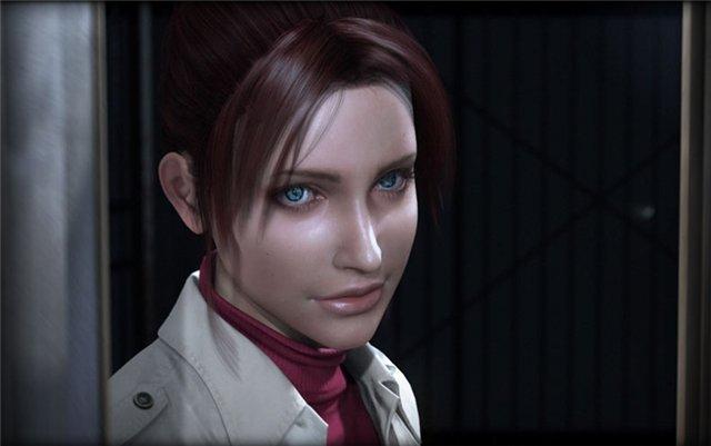 Resident evil 6 ада вонг секс