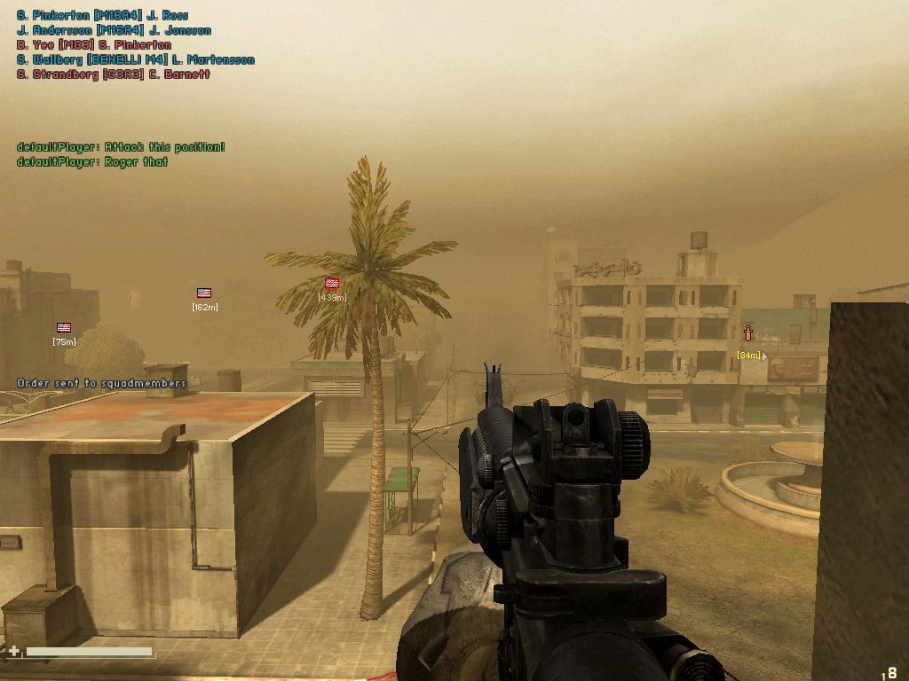 Battlefield 2 Мод Скачать