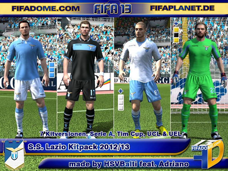 Скачать Fifa 2012 Бесплатно Патч