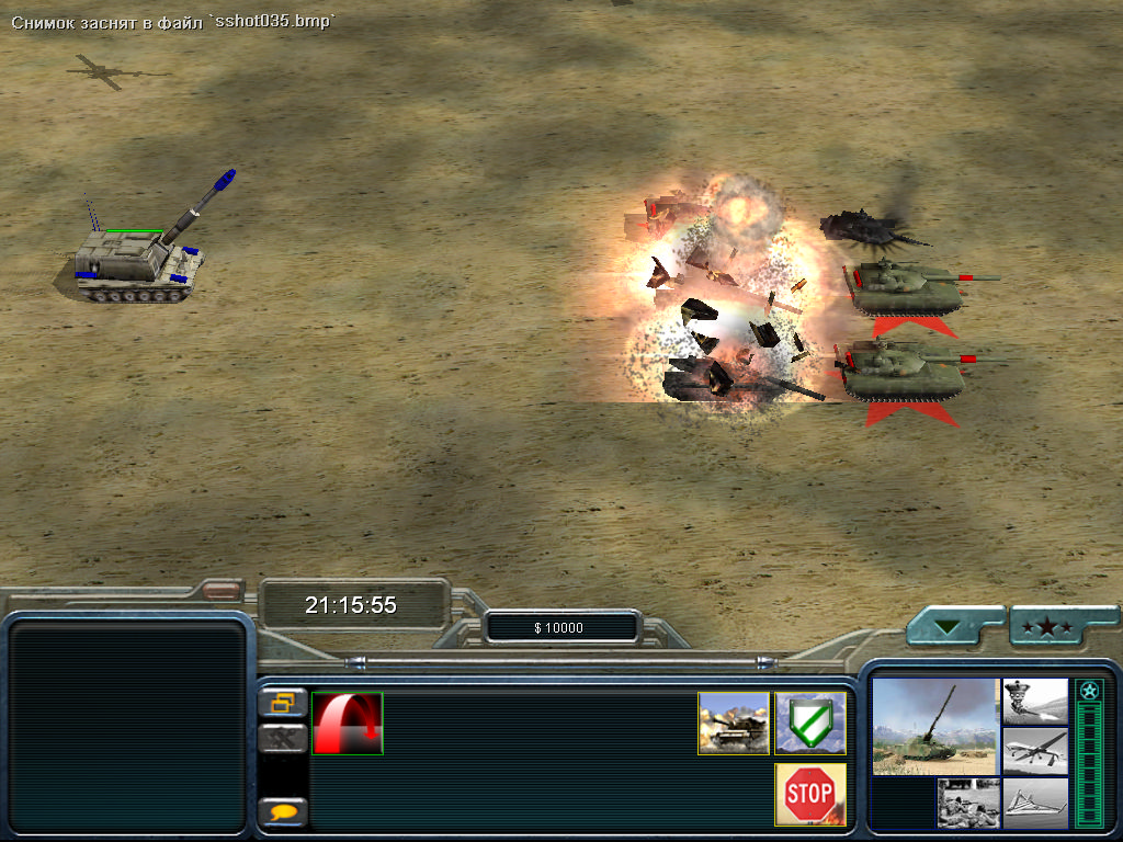 command conquer generals моды патчи: