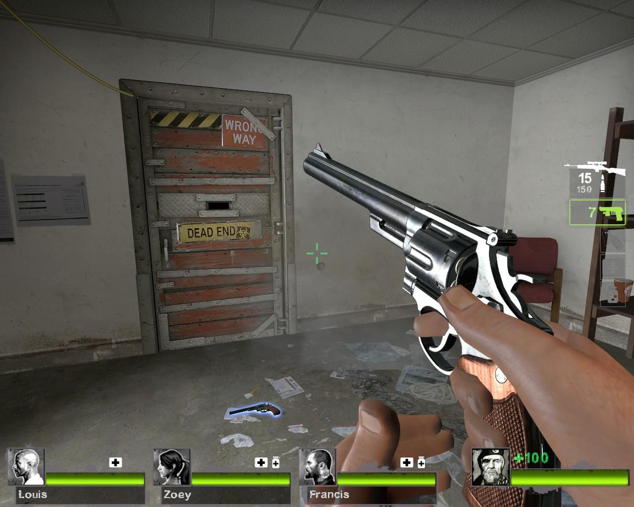 Гаррис мод Left 4 Dead 2 аддон на оружие скачать бесплатно