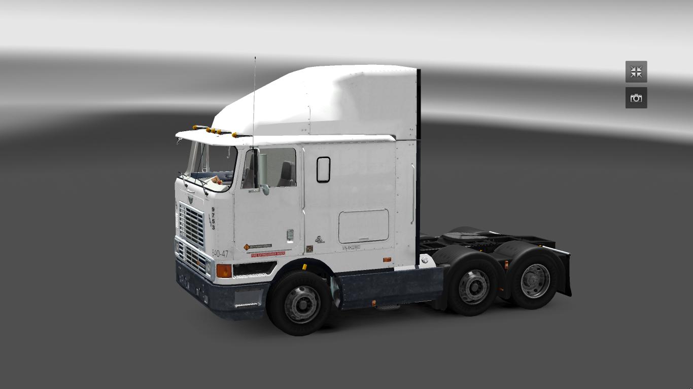 Дополнения для Euro Truck Simulator 2