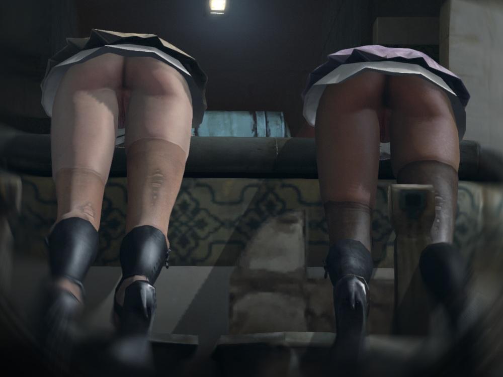 porno dishonored