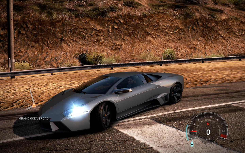 Обои классика, Need for speed most wanted 2012, Спорткар, lamborghini countach. Игры foto 11