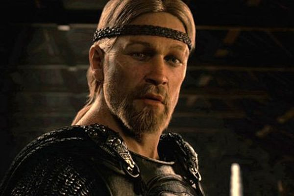 beowulf s tragic flaw Beowulf essay topics • was beowulf's confidence/cockiness an asset or a tragic flaw • compare the idea of an honorable hero in beowulf's.