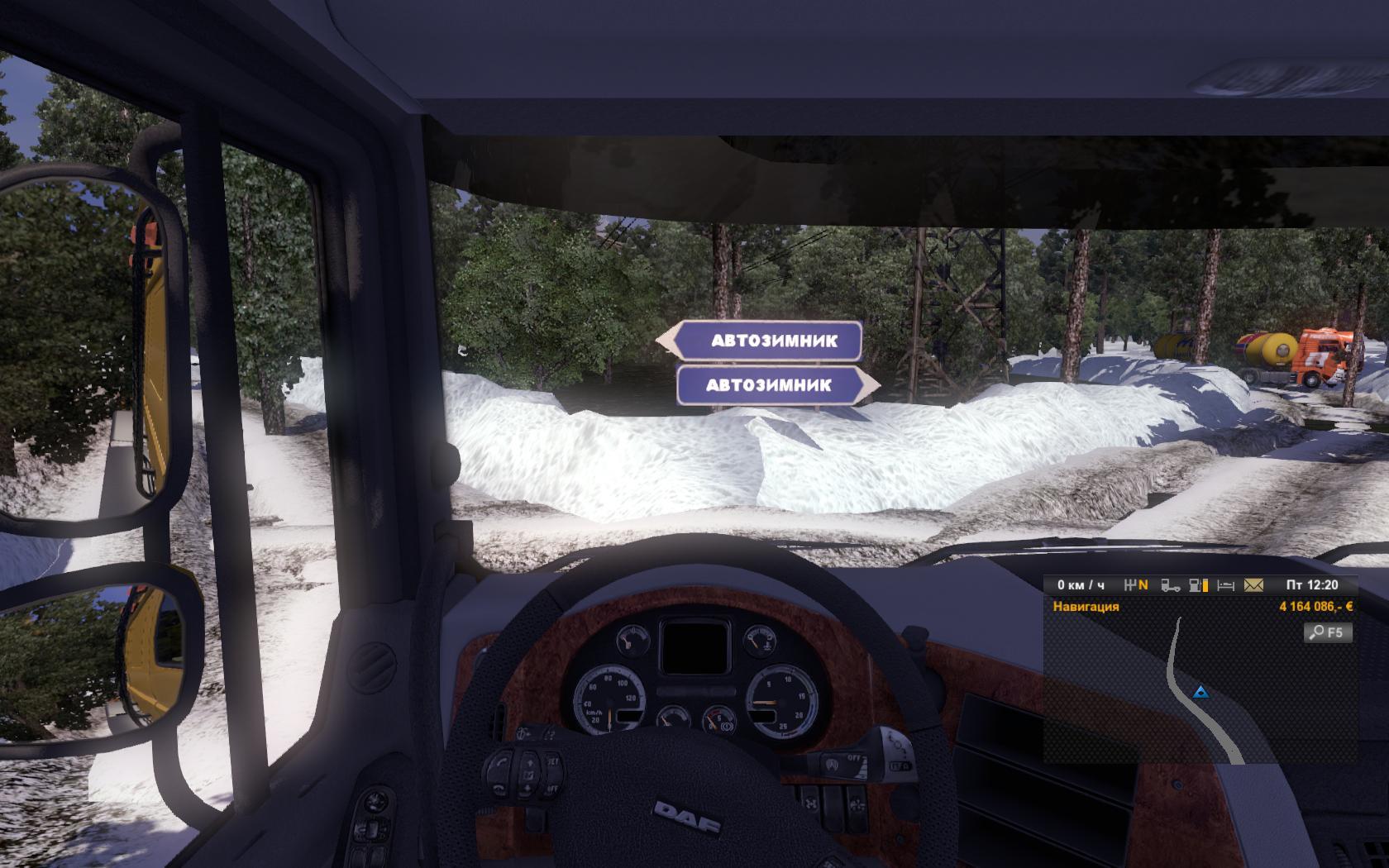 Truckers Map By Goba6372 R43 скачать торрент