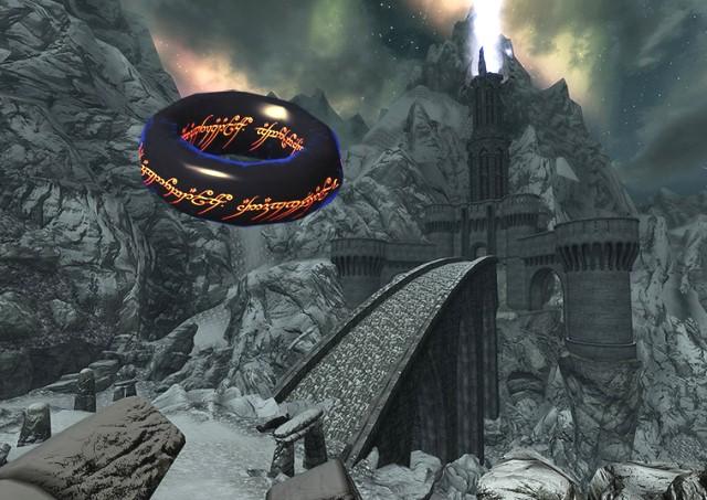 Скачать Мод На Скайрим На Свою Крепость - фото 9