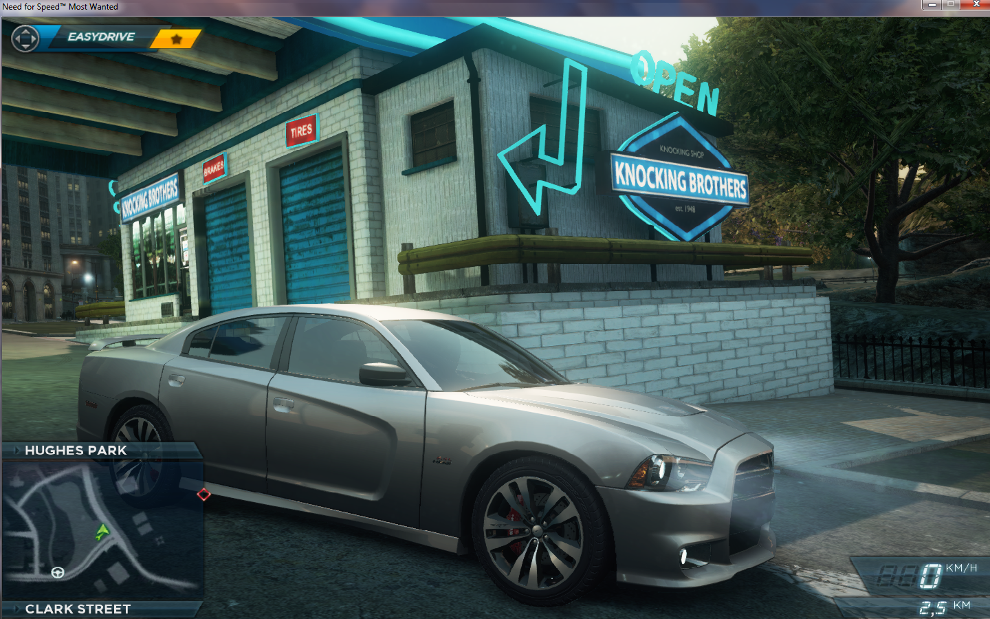 Need for speed most wanted limited editionот rg