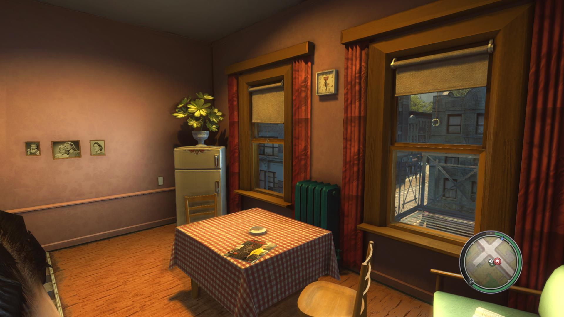 Screenshots di mafia 2
