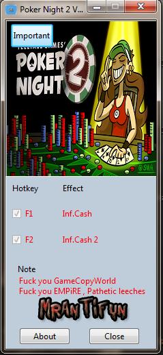 Тренажер В Покер