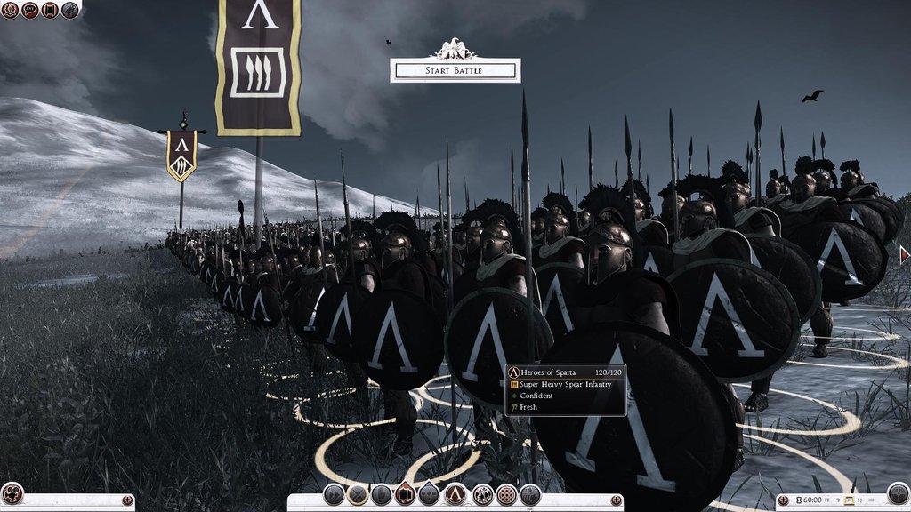 патч 2.0 для rome 2 total war скачать