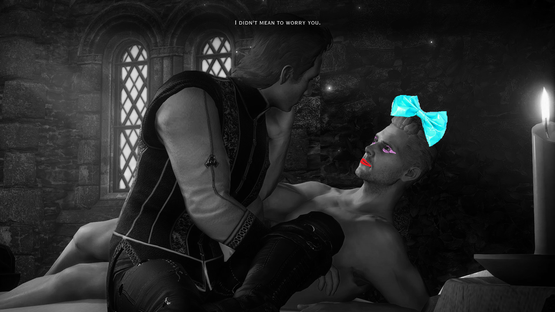 Dragon age inquisition sex mods hentai pic