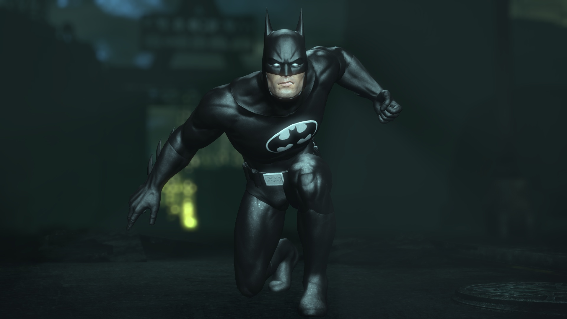 Batman arkham city mod sexual movie