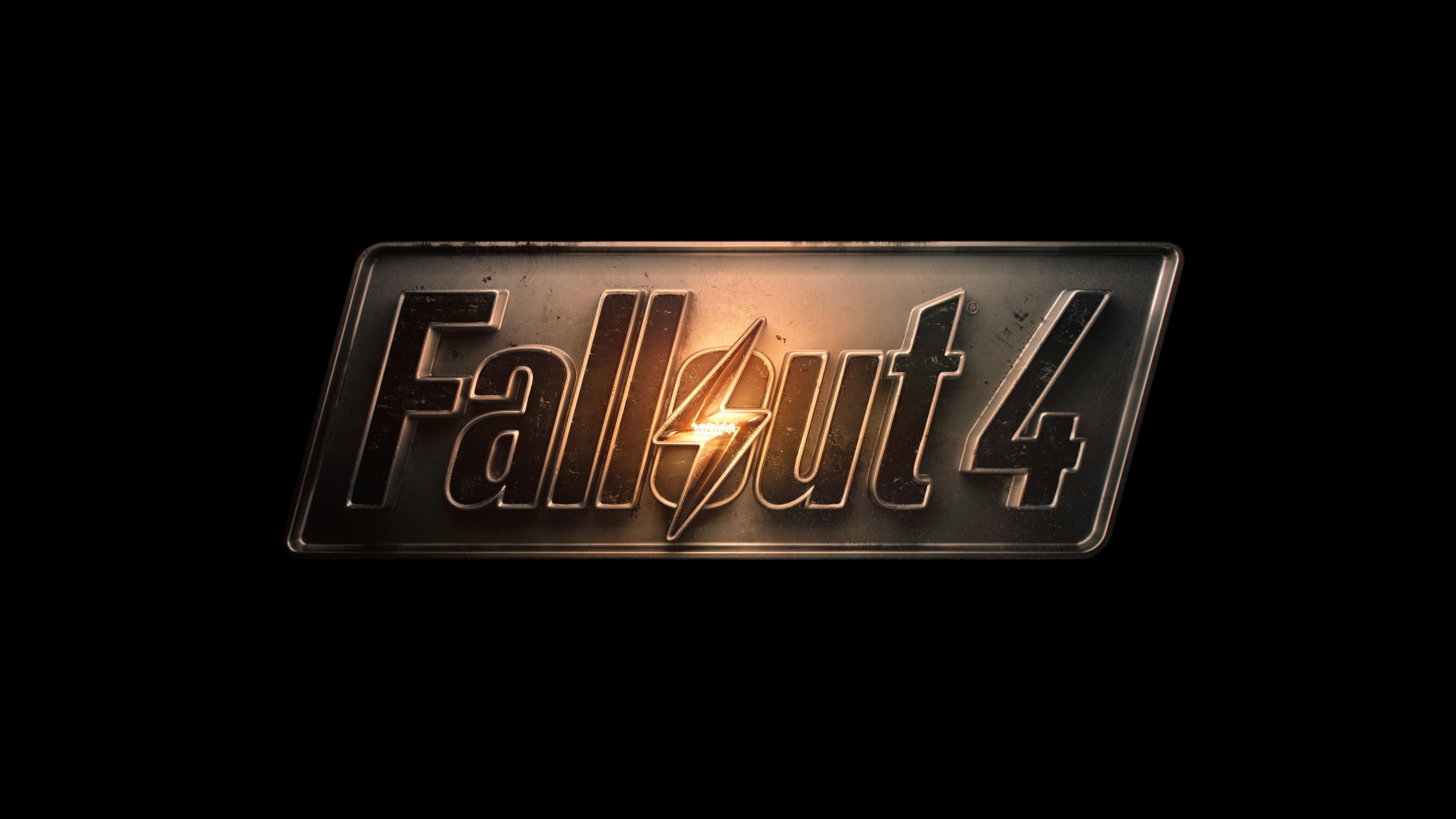картинки fallout 4 на рабочий стол