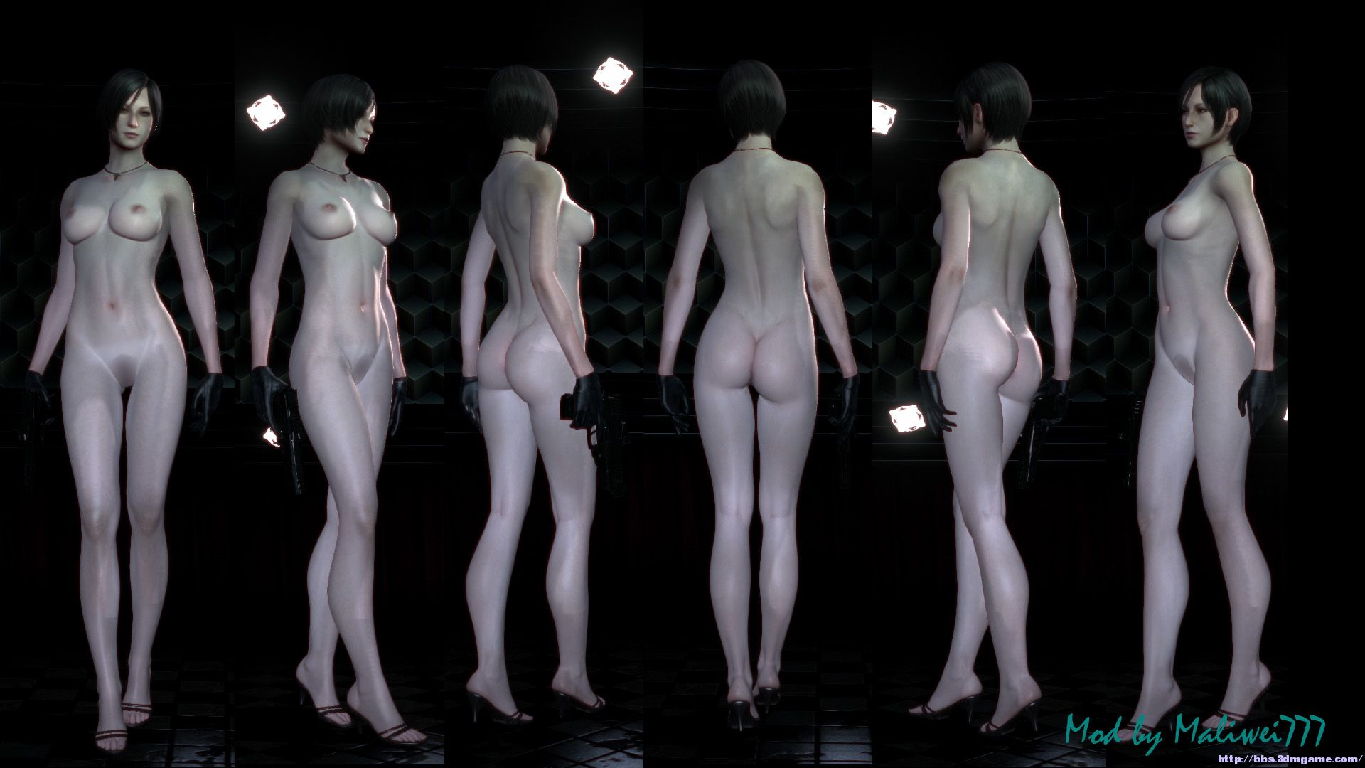 Legend of zelda nudity mods porn pictures