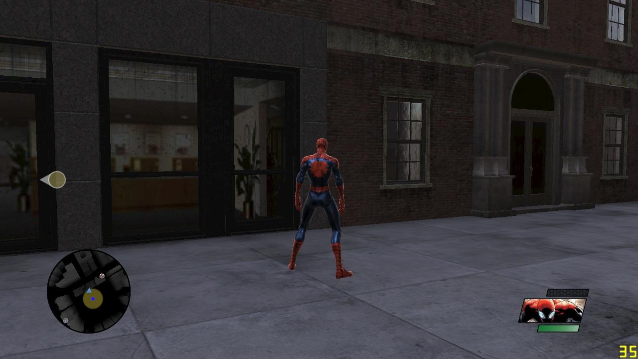 Скачать мод для майнкрафт на человека паука