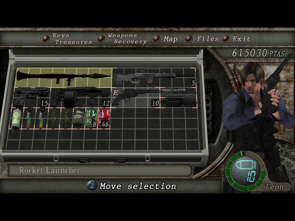 Resident Evil Zero Моды