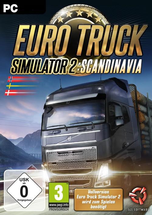 Скачать Евро Трек Симулятор 2 На 32 Битную Систему - фото 4
