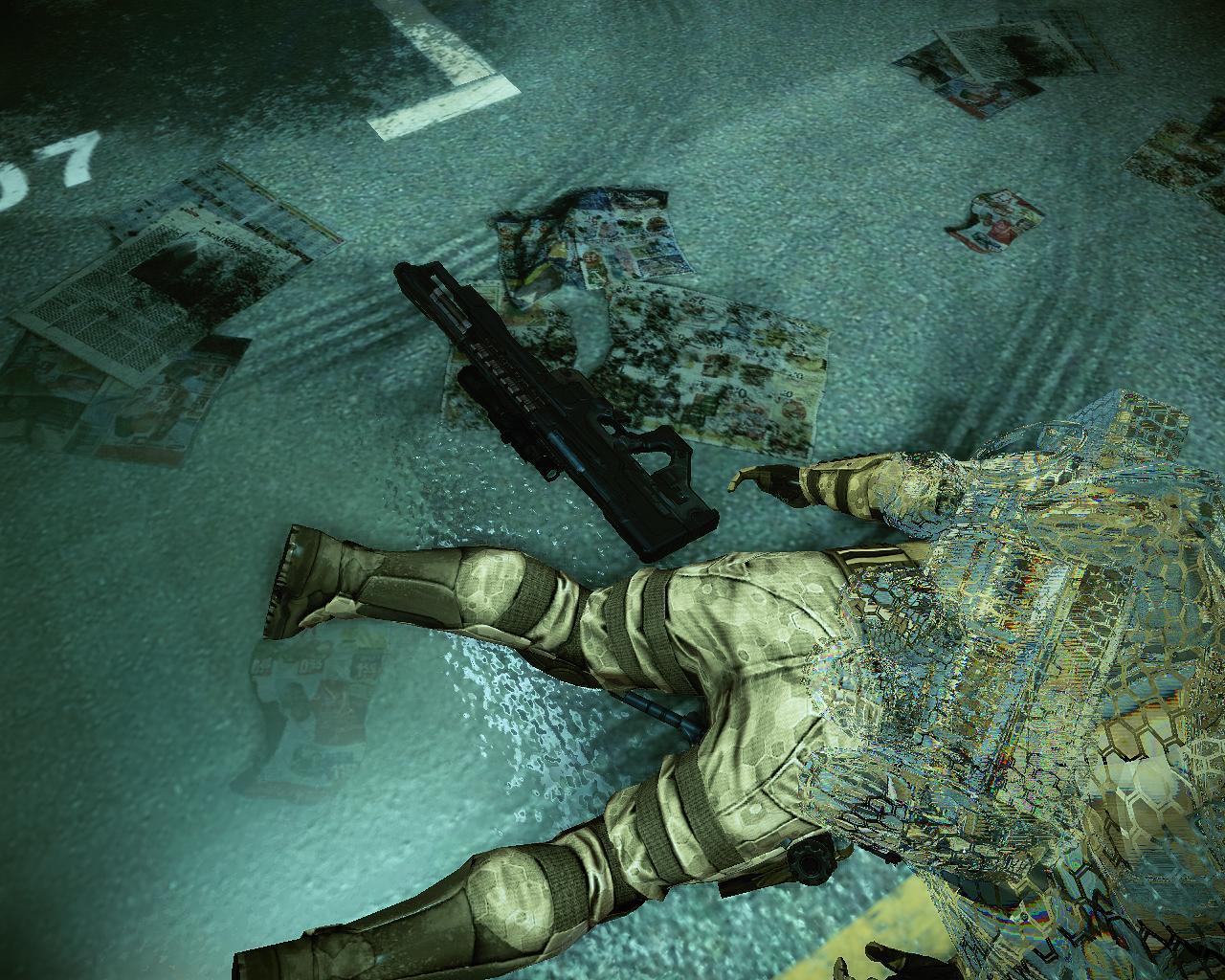 Crysis 3 directx 11 patch by skidrowrar
