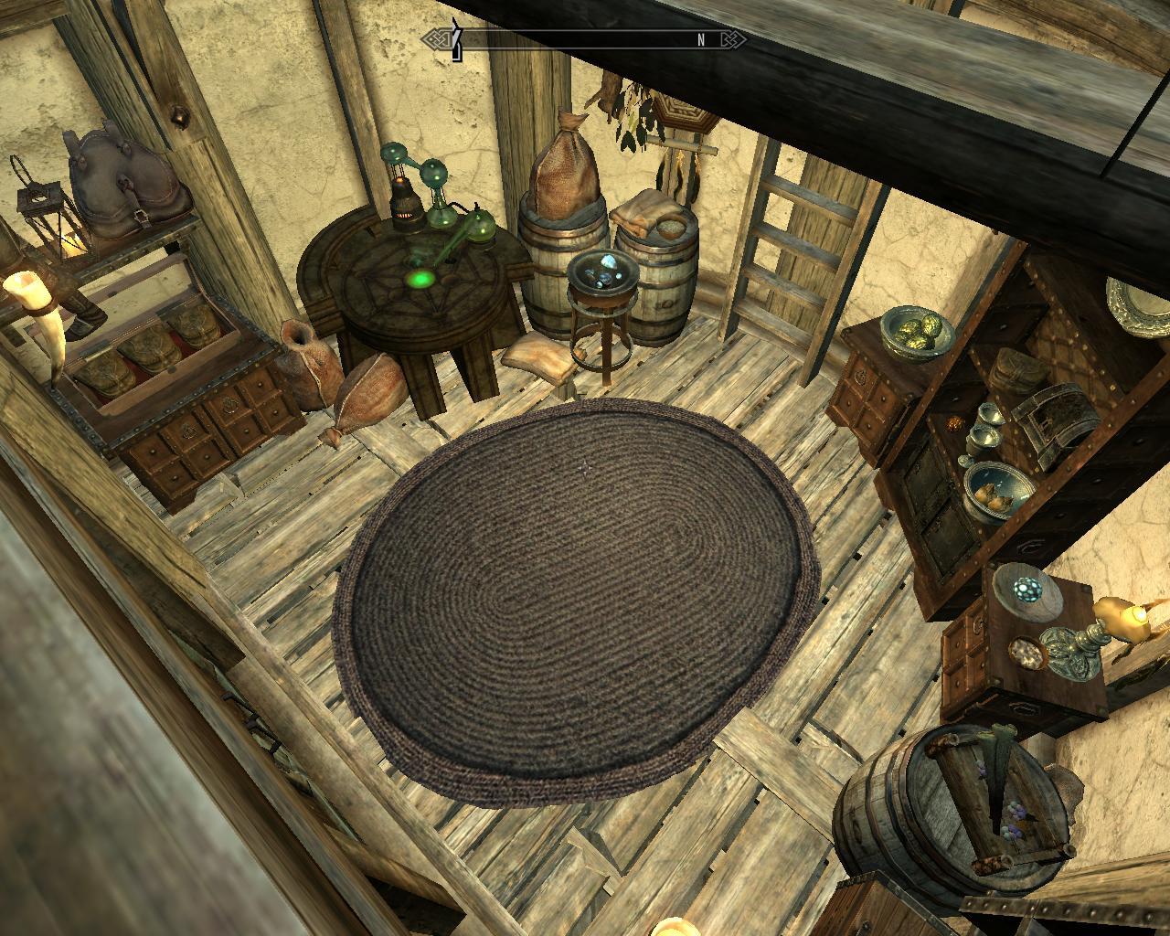 Сохранения Elder Scrolls Skyrim
