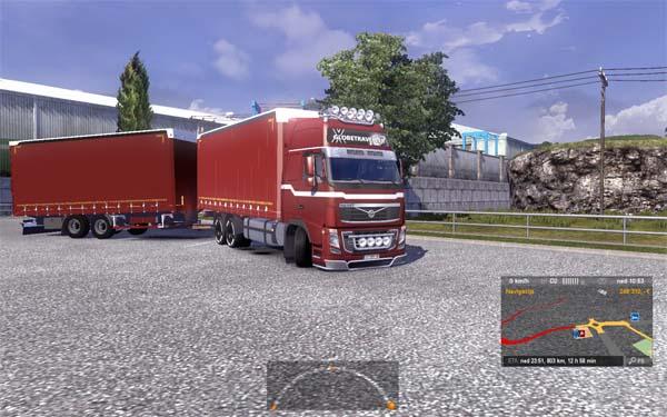 Скачать Моды Для Euro Truck - фото 2