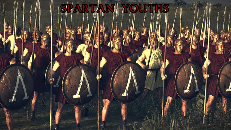 моды рим 2 тотал вар скачать - фото 11