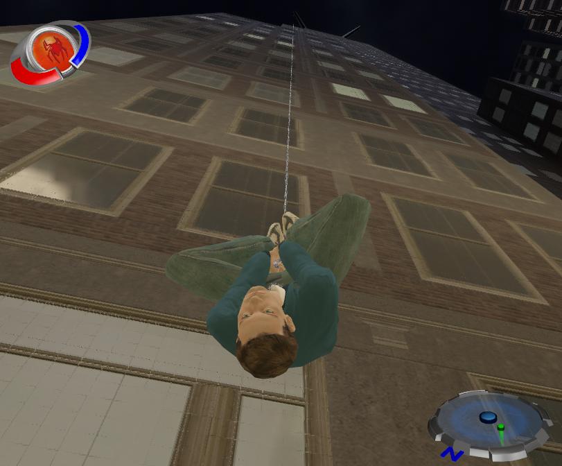 человек паук игра 6 скачать - фото 9