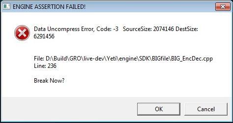 Cs go failed to lock vertex buffer in cmeshdx8 lockvertexbuffer что делать