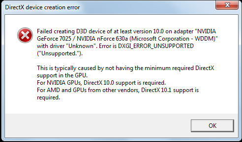 Nvidia Geforce Driver Version 285.38 Windows 7 32Bit