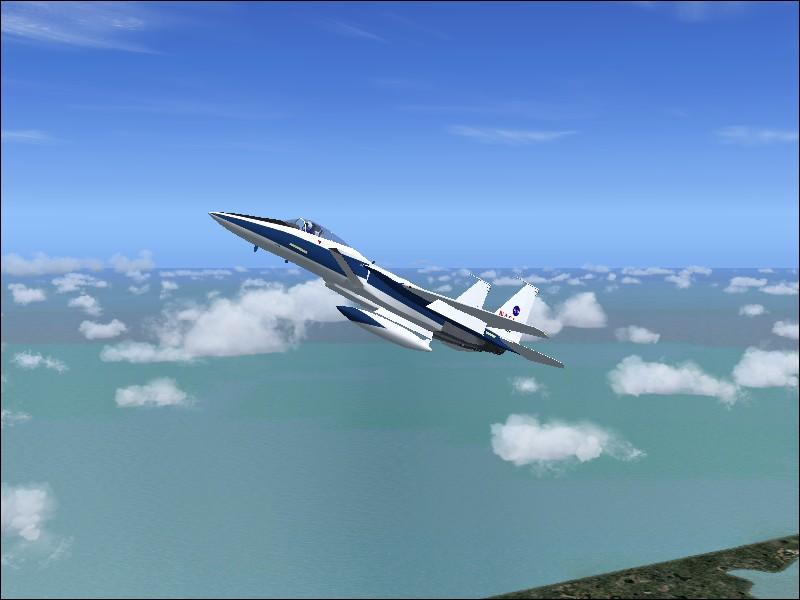 патч для microsoft flight simulator