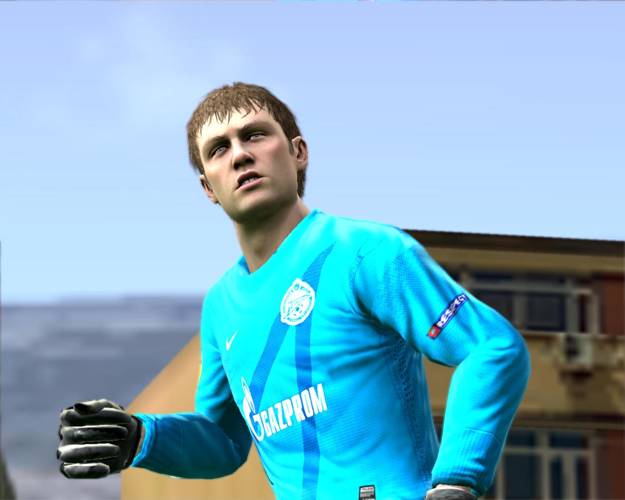 Лиги патч 10 fifa