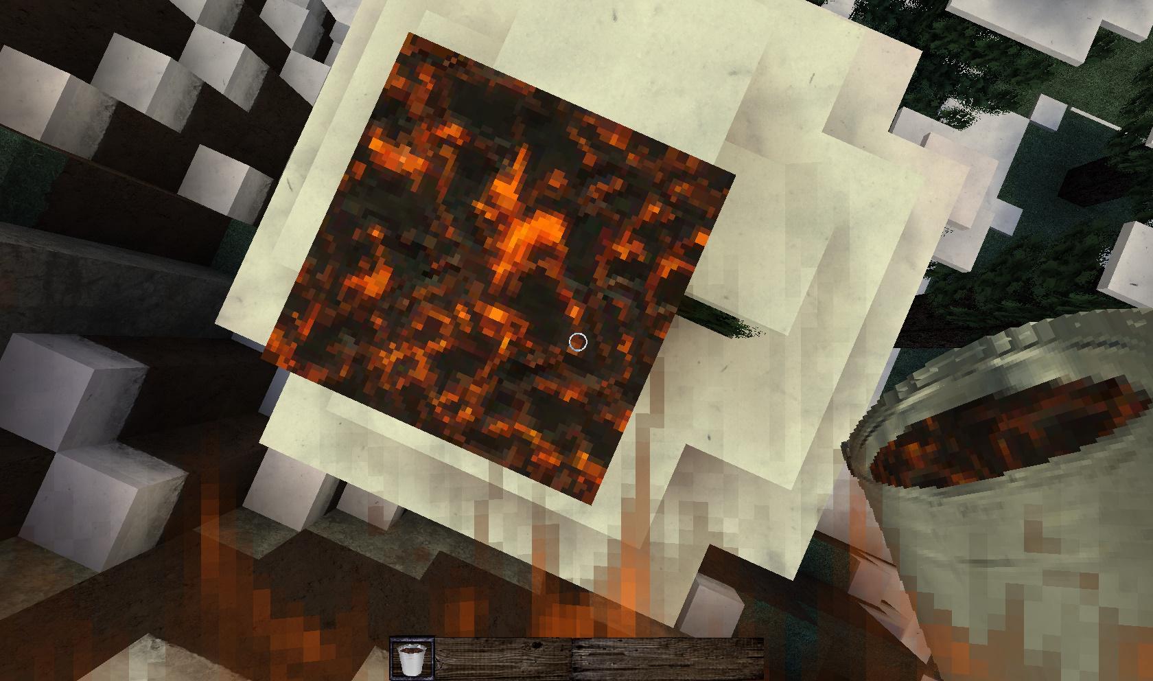 Текстур-паки для Майнкрафт | Minecraft 1.6.4
