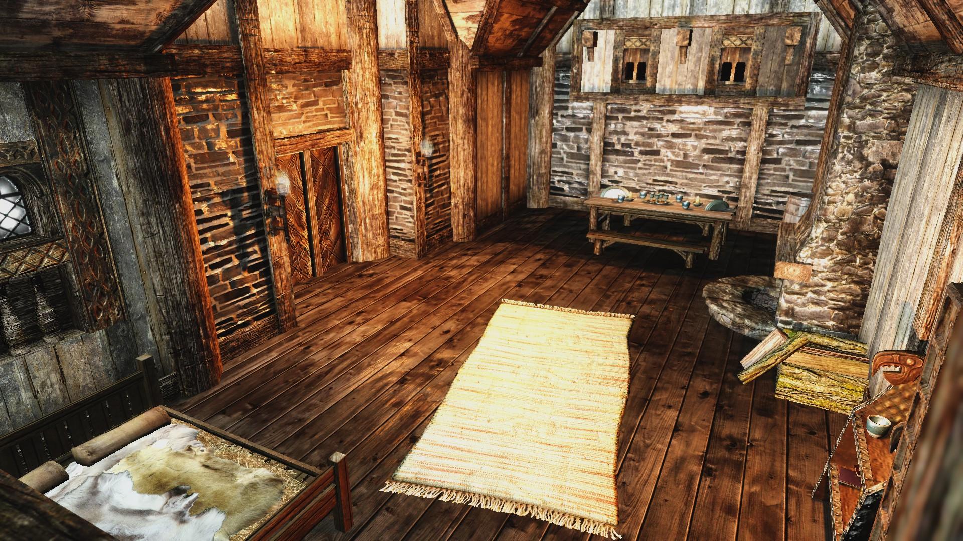 Прохождение основного сюжета — elder scrolls v: skyrim, the — игры.