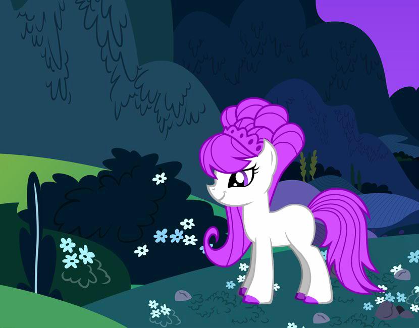 Создай свою пони 3 полная версия с магией и с новой прической