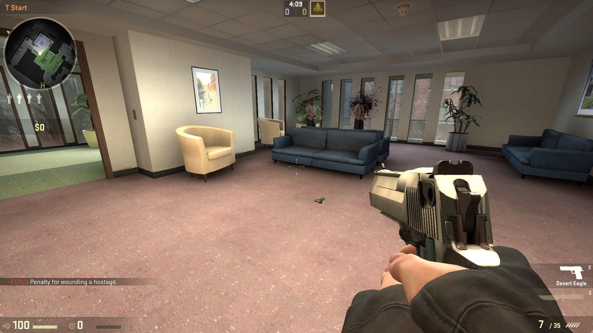 Counter strike classic offensive вылетает cs go map