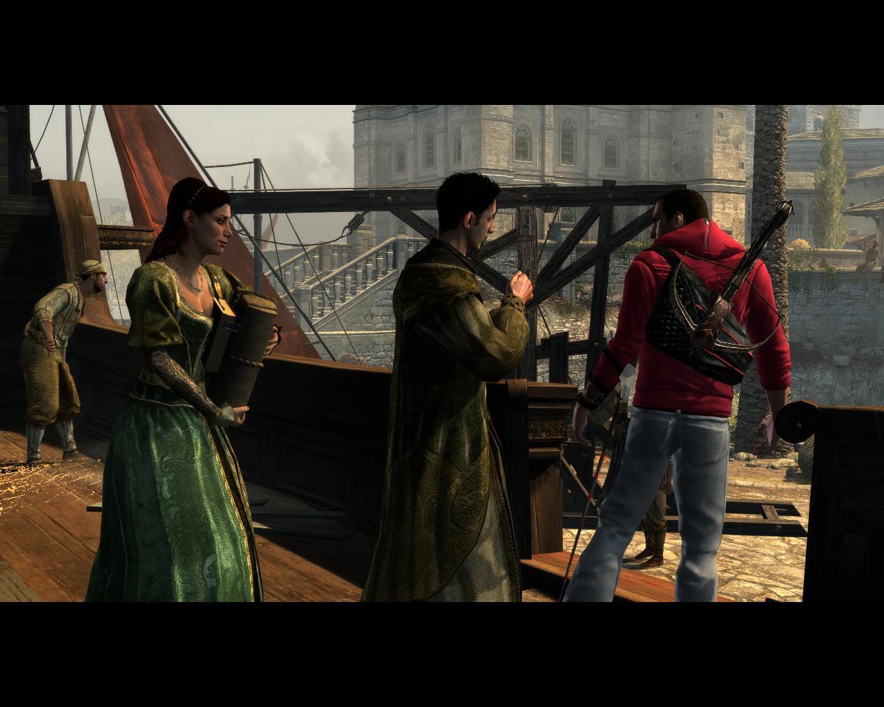 патч на игру assassins creed syndicate