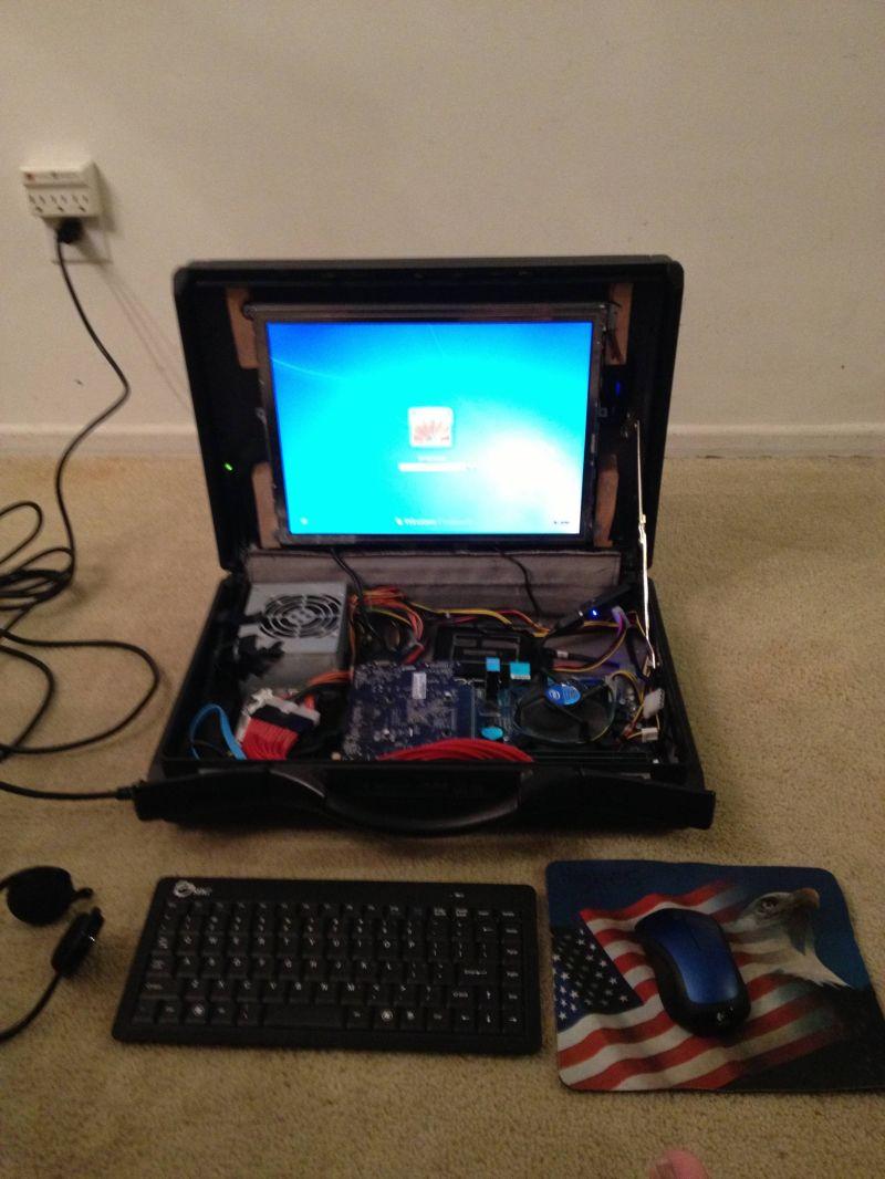 Как сделать из обычного ноутбука игровой