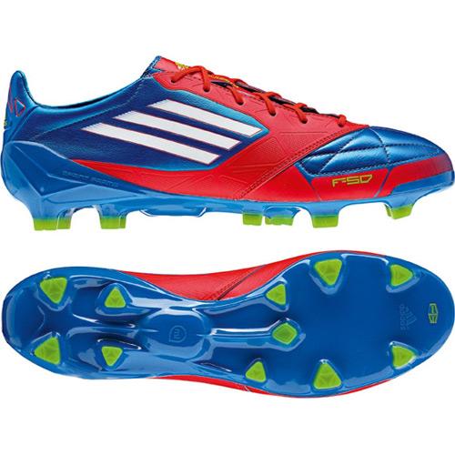 b5d188e4 Бутсы adidas f50 adizero trx fg (lea) g45575 в СпортDепо.
