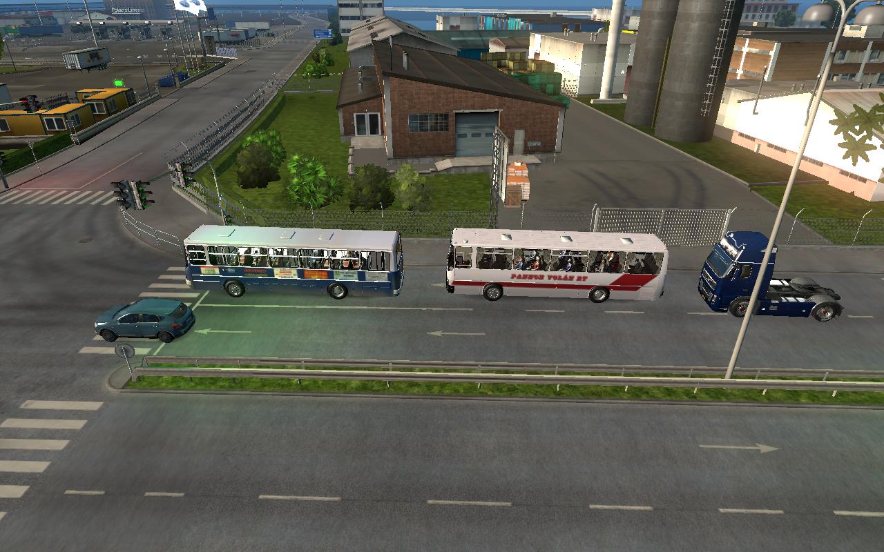 Euro truck simulator патч до v