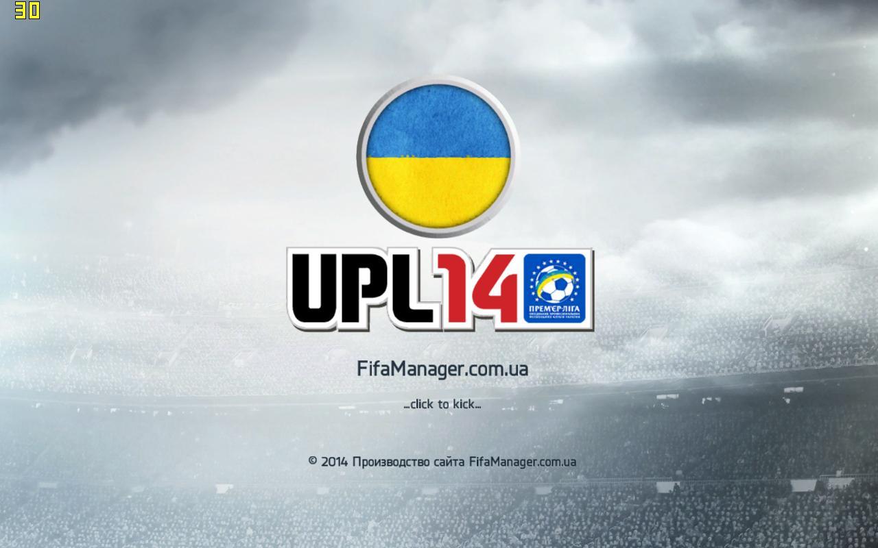 """Fifa 14 """"upl 14 v3. 0"""" файлы патч, демо, demo, моды, дополнение."""
