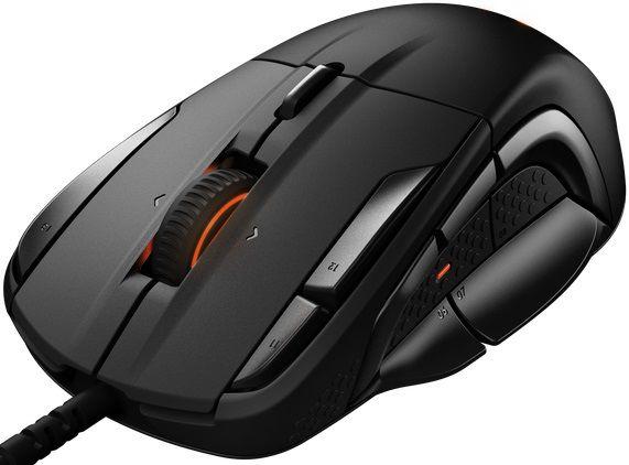 Как выбрать лучшую игровую мышь? - Посты