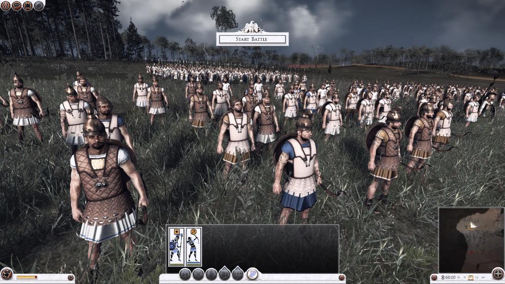 N.U.M. (New Units Mod) Total War: Rome 2 AthensCretanArchers_zps91511ba1
