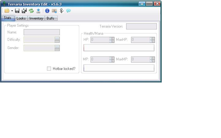Terraria inventory editor 1 2 1