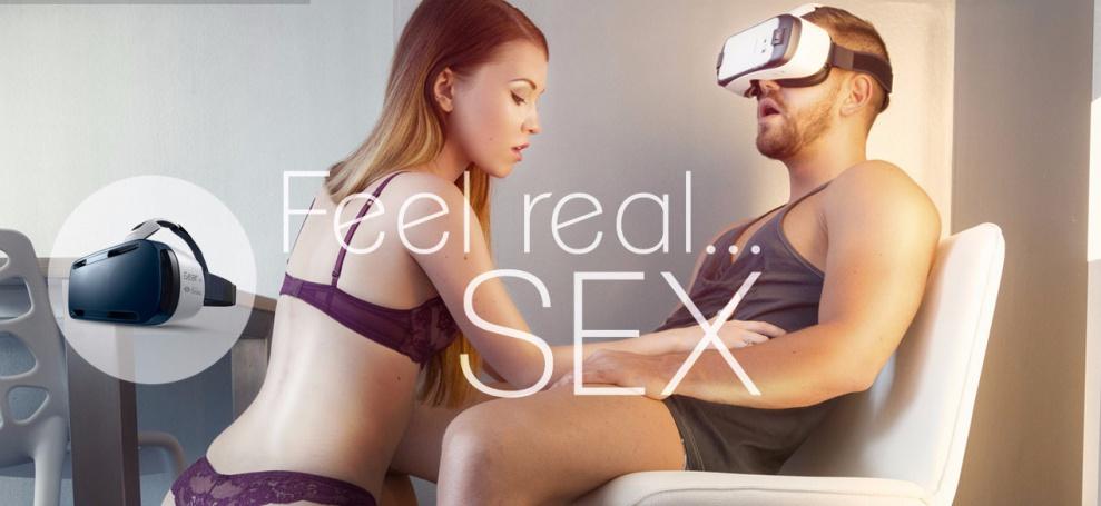 Блоги о виртуальном сексе