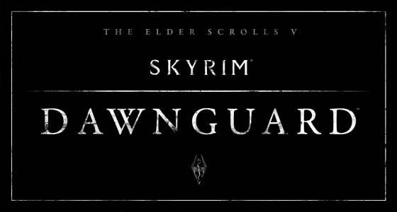 Дата выхода TES V: Skyrim — Dawnguard RU