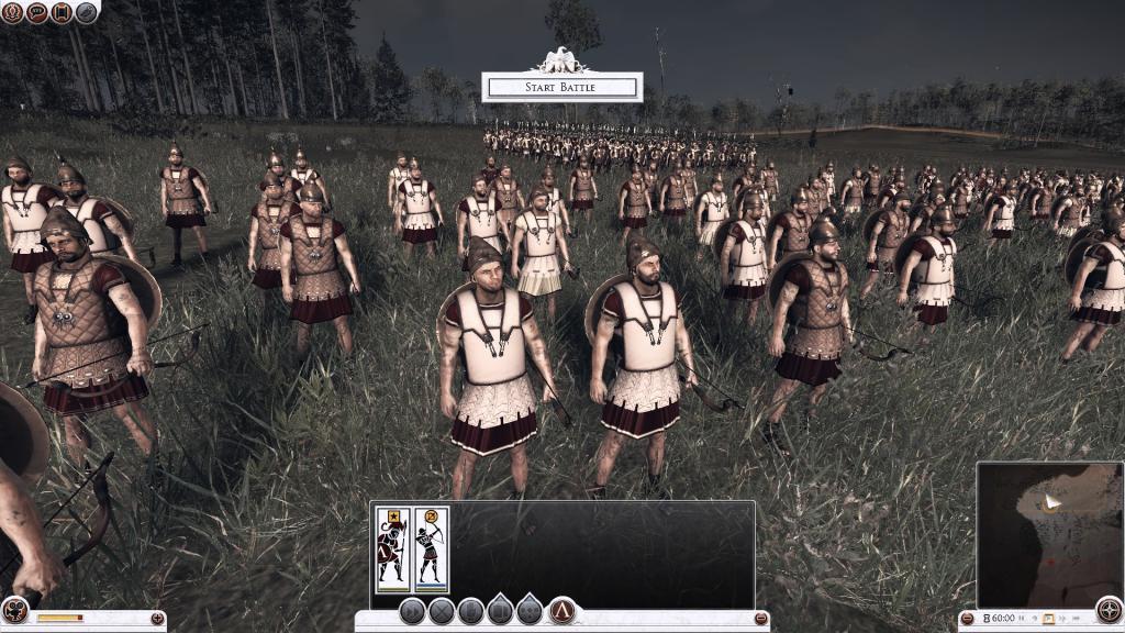 N.U.M. (New Units Mod) Total War: Rome 2 SpartaCretanArchers_zps8e95b701