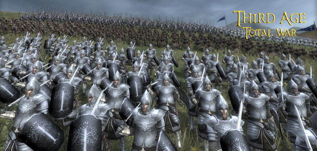 Скачать мод для Medieval 2 Total War