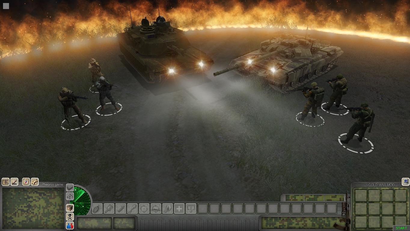 Cold war скачать торрент