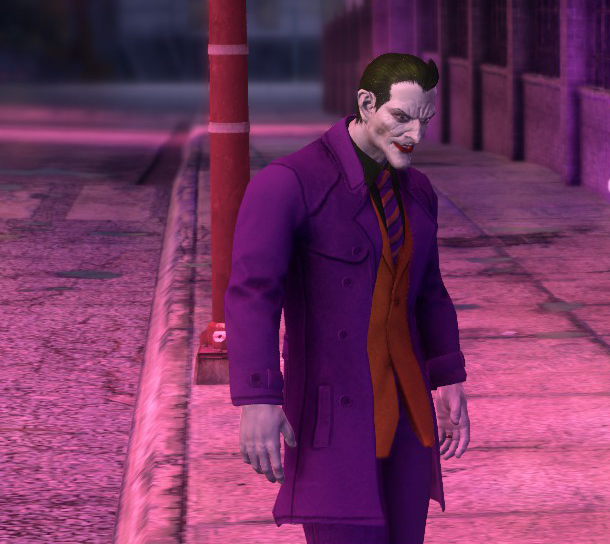Моды на saints row the third на прически